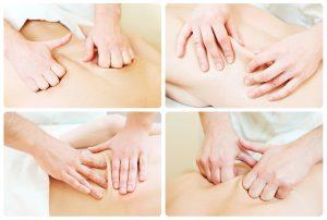 Zen-Shiatsu Massage
